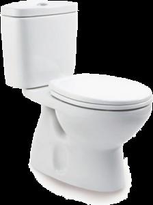 Victoria Toilet Suite
