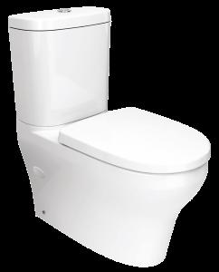 Adesso Mila Toilet Suite